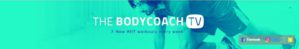 BodyCoachTV video channel