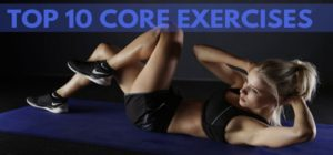 Get Lean with These Top 10 Core Exercises