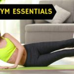 Basic Home Gym Essentials You Cant Go Without