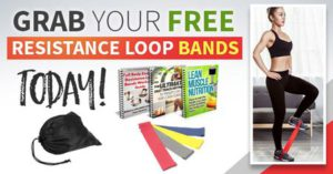 free resistance loop bands