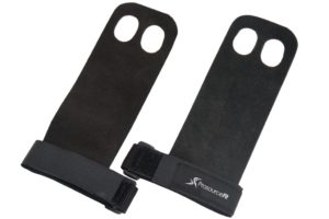 Gymnastic hand grips