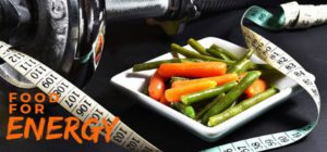 Supercharge Your Workouts with Food that Boosts Energy