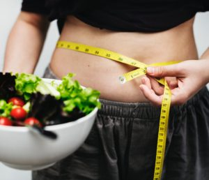 how to lose belly fat with nutrition and exercise